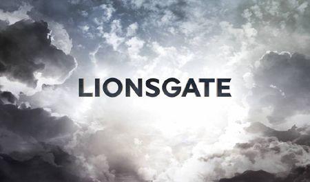 Lionsgate blir også rammet av finanskrisen.