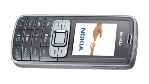 Nokia 3110 Classic Test Tek.no