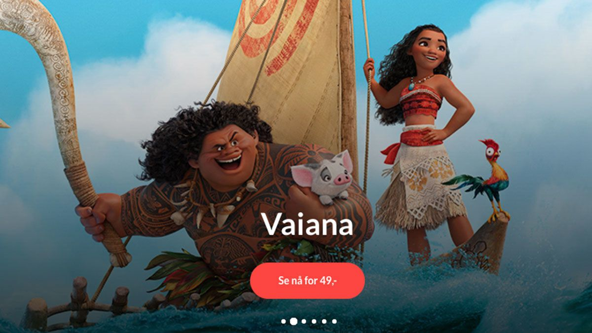 Blockbuster starter filmstrømmetjeneste i Norge
