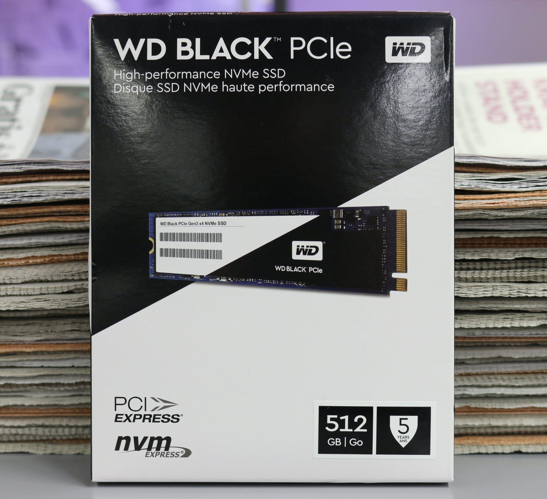 M.2 betyr stor eske og liten SSD. Vegar Jansen, Tek.no