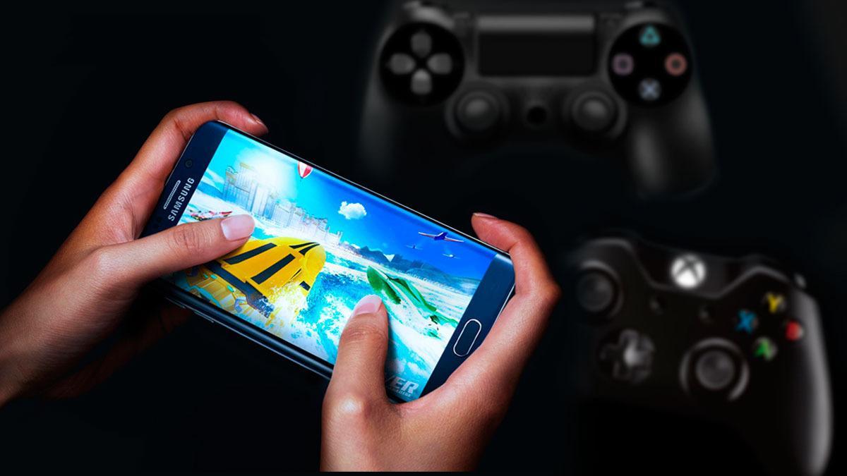 – Til neste år vil mobilen din være kraftigere enn PS4 og Xbox One