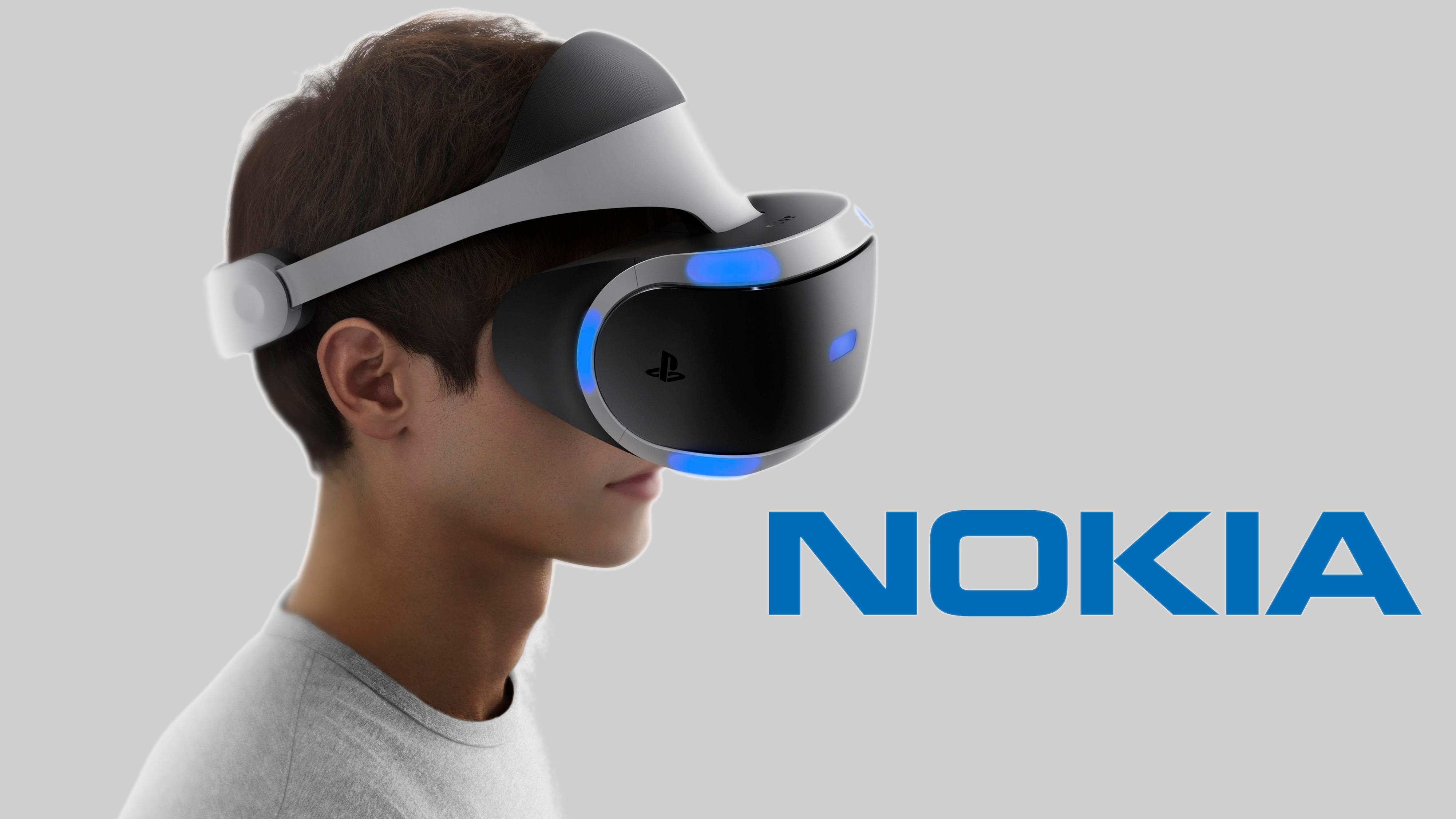 – Nokia skal vise frem et VR-produkt neste uke