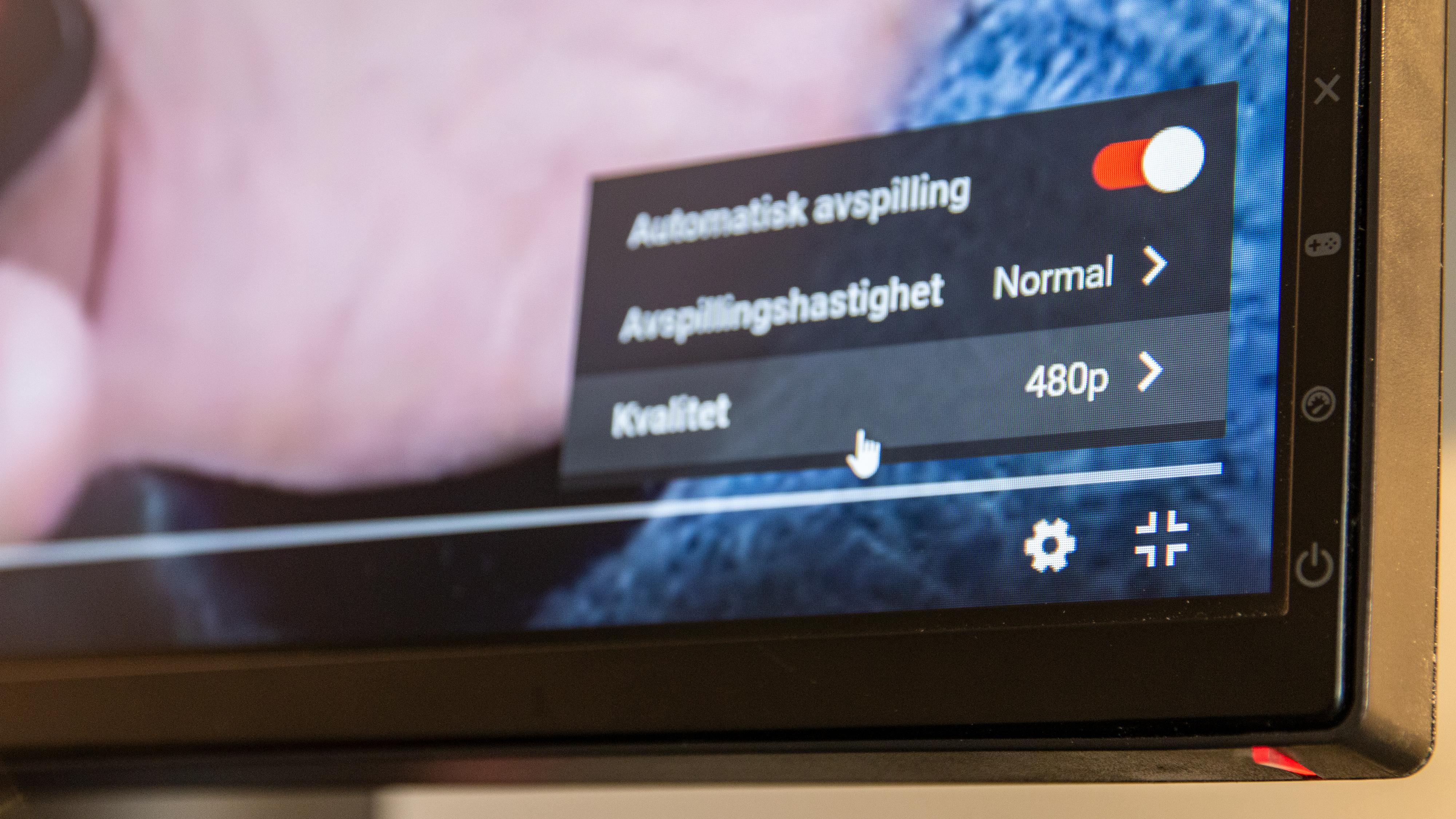 Google snur: nå får også Norge lavere YouTube-kvalitet