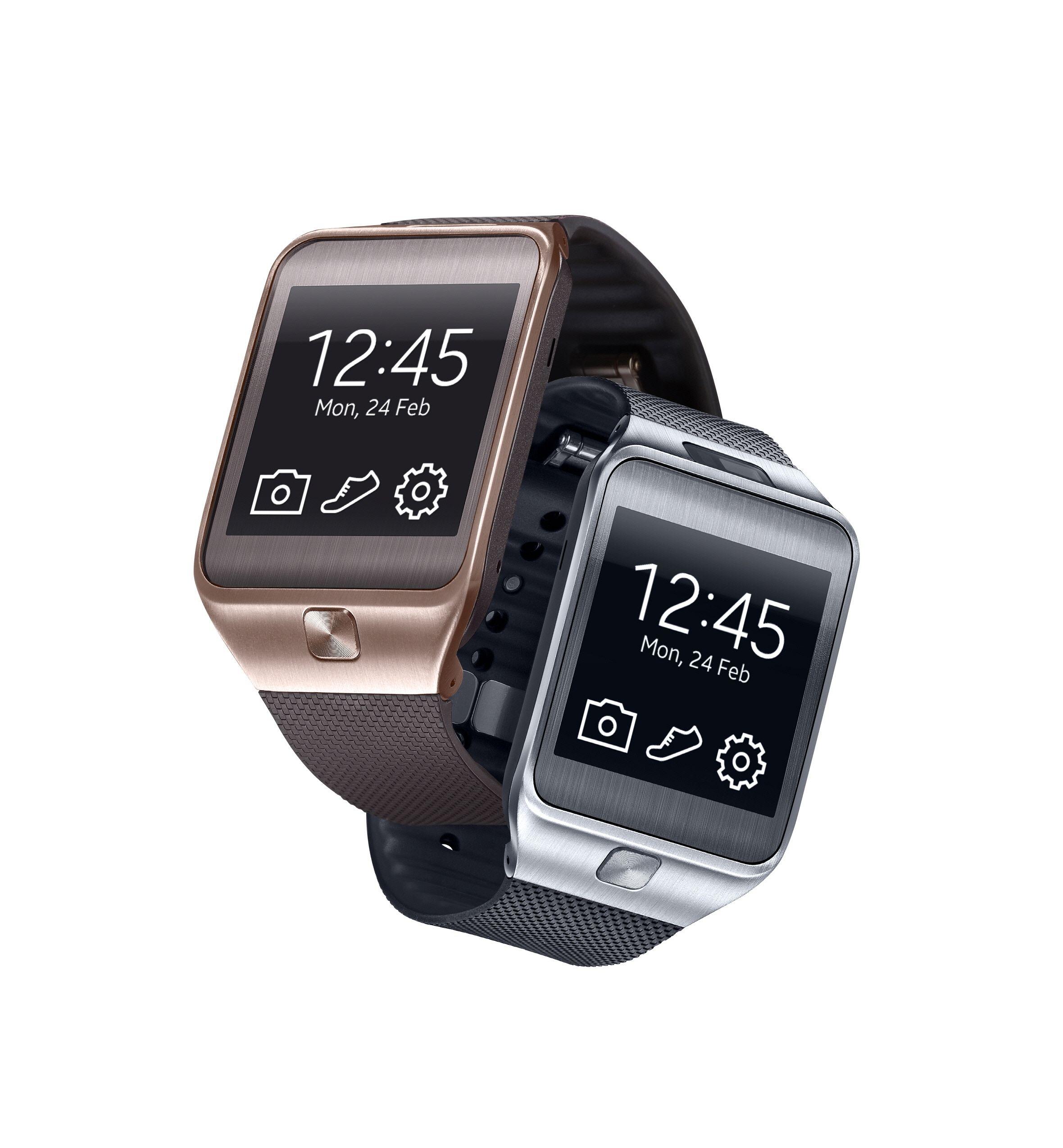 Samsung Gear 2.Foto: Samsung