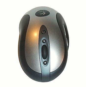 Logitech MX900 Bluetooth Test Tek.no