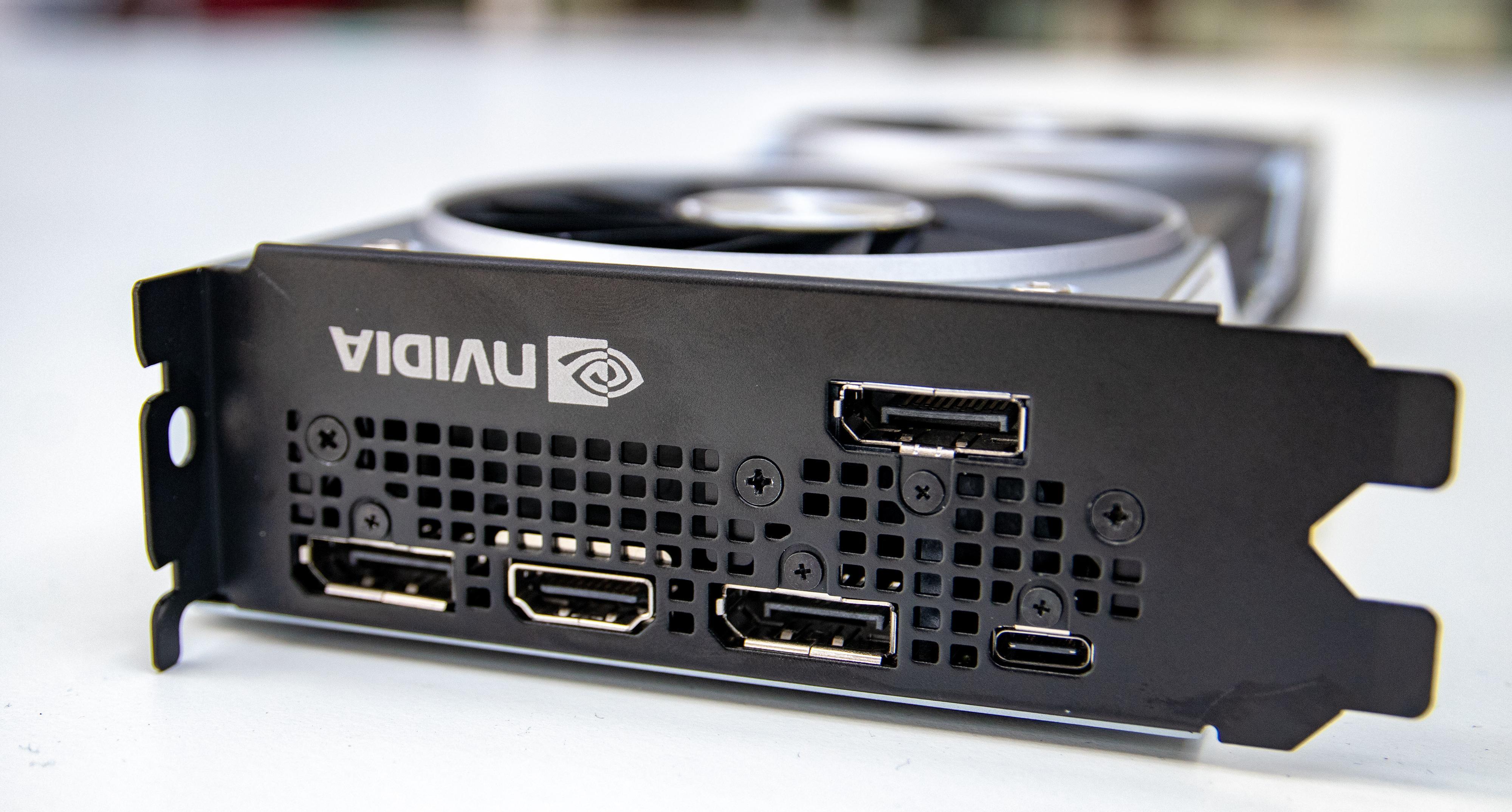 En ny Virtuallink-port skal gi lettere tilkobling med én kabel til VR-briller.
