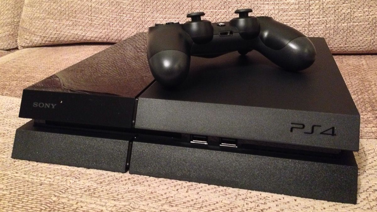 Så mange PS4-enheter ble solgt i november