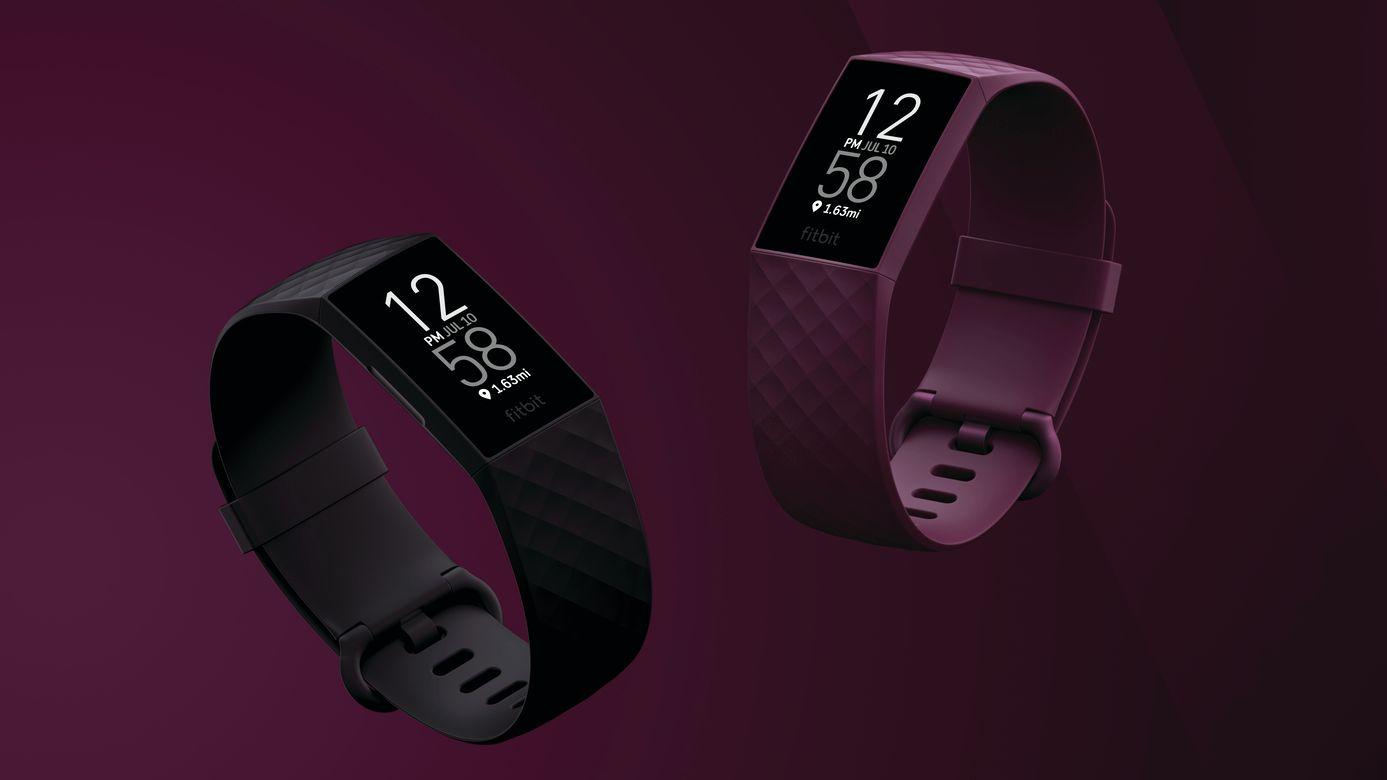 Fitbit lanserer ny generasjon Charge