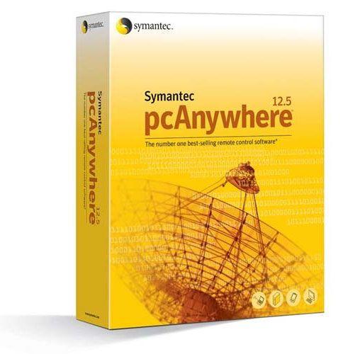 Symantecs pcAnywhere