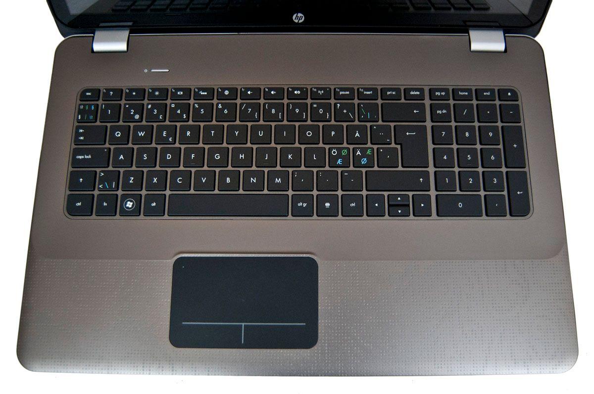 HP Envy 6 1090 Test Tek.no
