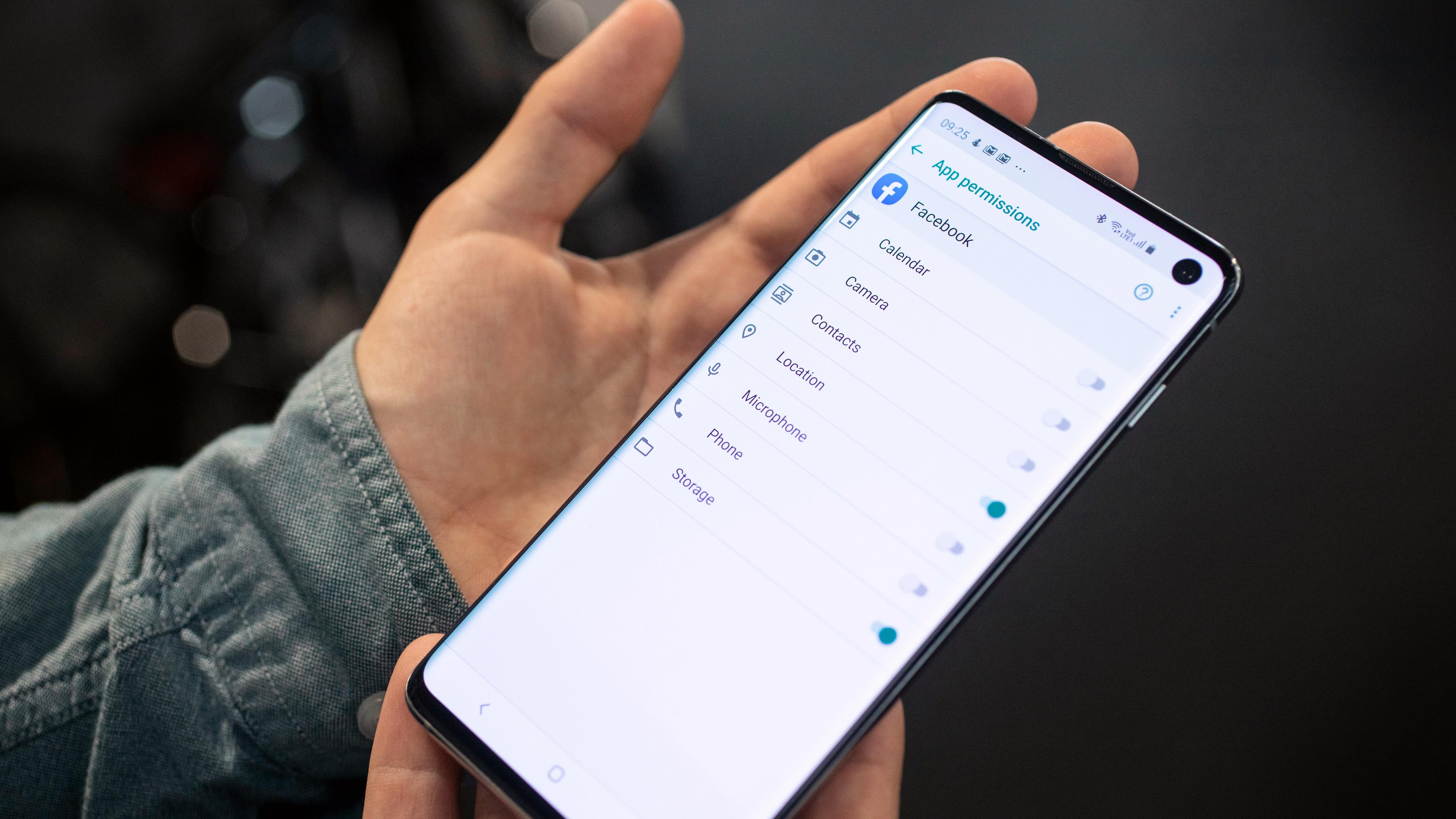 Over 1.000 Android-apper samler data om deg selv om du har sagt nei