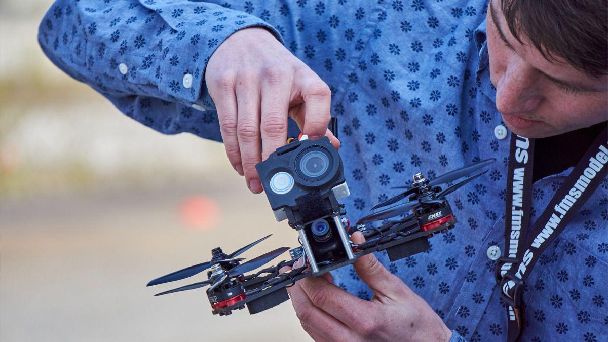 Den internasjonale dronedagen