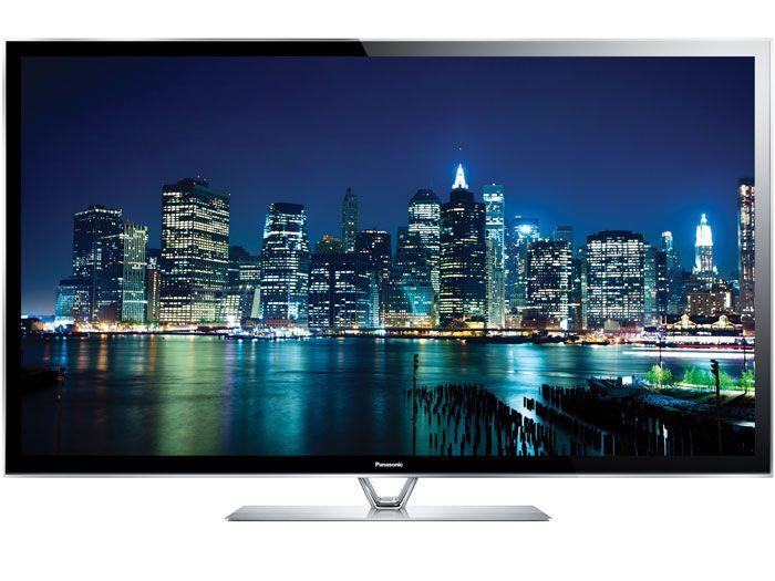 Panasonic har i lang tid vært kjent verden over for sine plasma TV-er.Foto: Panasonic