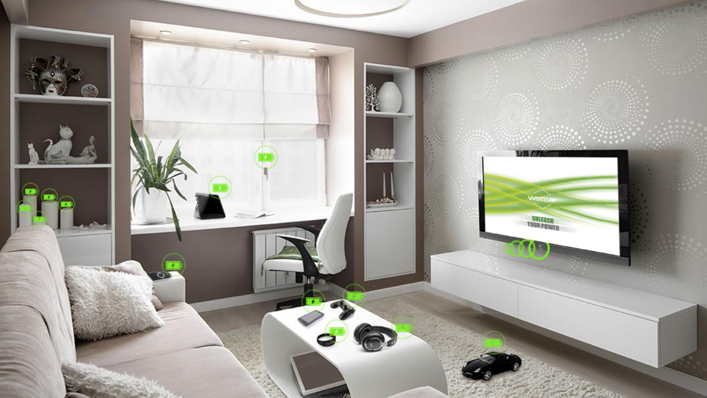 Ny trådløs ladeløsning kan lade enhetene dine flere meter unna