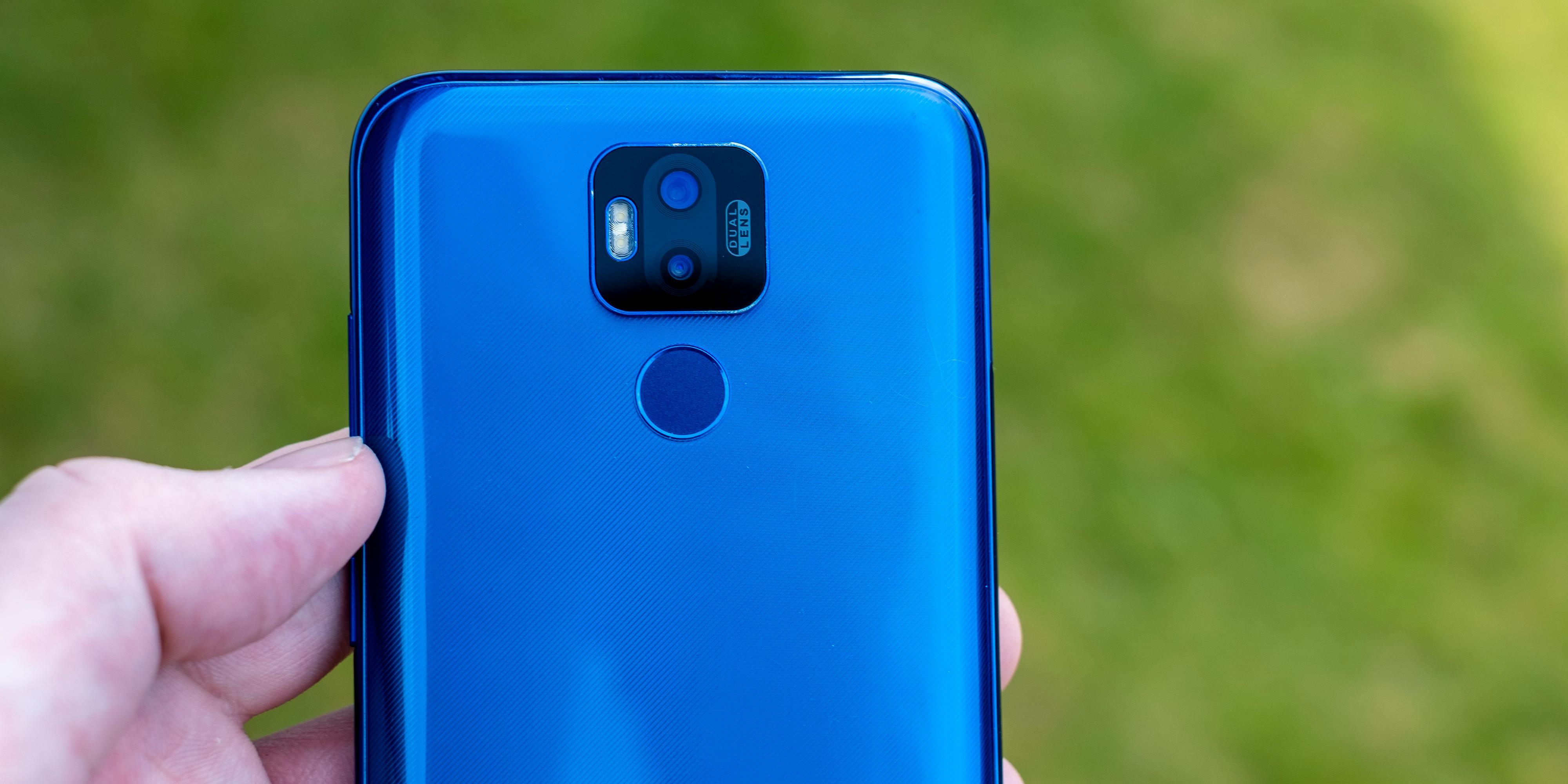 Kameraet på baksiden av Power 6 er som i billige telefoner flest; ikke allverden. På sitt beste kan det gi gode resultat, men det feiler såpass ofte at du bør sjekke bildene med en gang og eventuelt ta et nytt hvis det blir uskarpt.