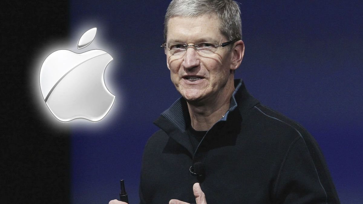 Apple: – Vi skal IKKE bli en mobiloperatør!