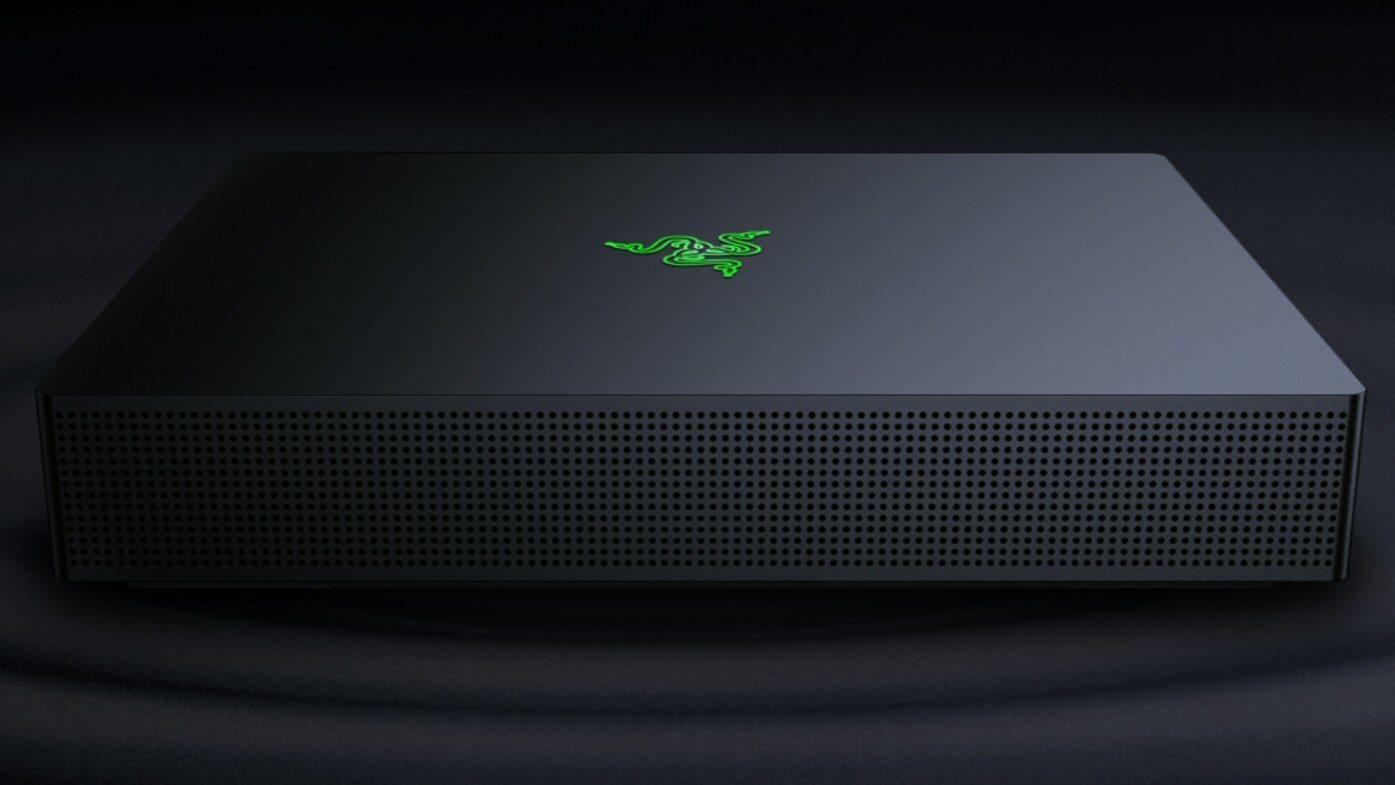Razer Sila har fokus på trådløs gaming