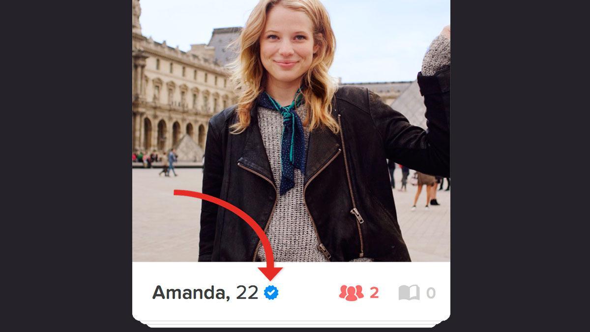 Tinder får egne «kjendis-merker»
