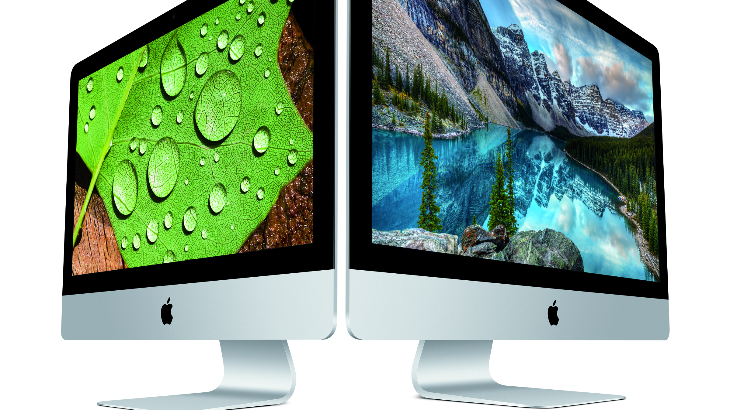 Apple skrur opp prisene på maskinene sine, og lanserer ny iMac i samme slengen