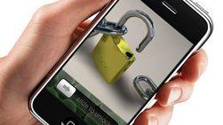 - Én av fem har hacket Iphone
