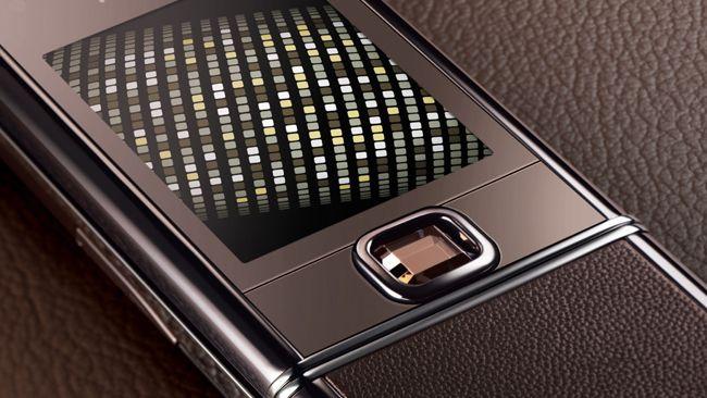 Nye luksusmobiler fra Nokia