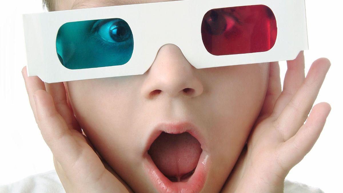— Tilfører 3D spillopplevelsen noe?