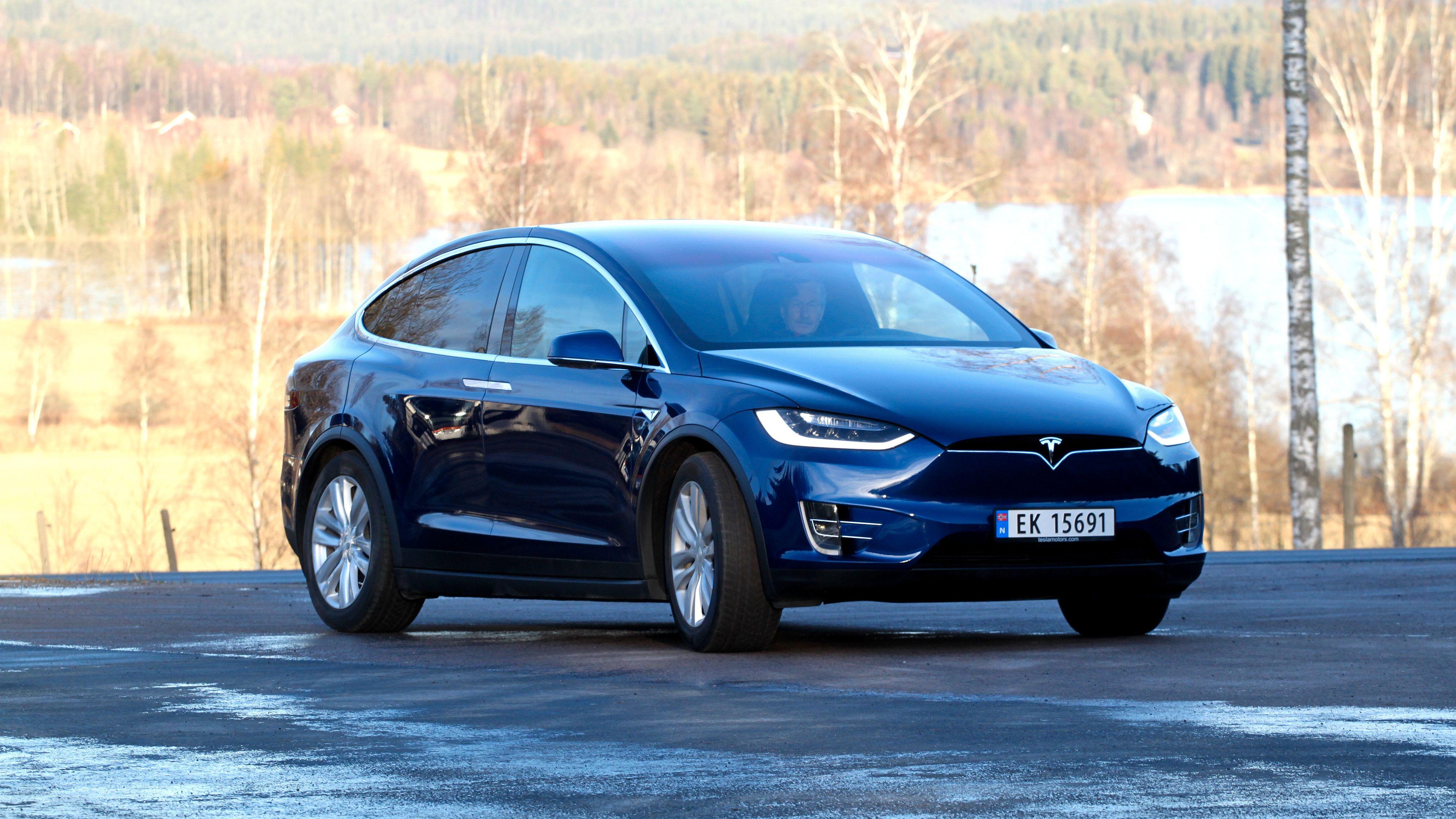 Tesla slaktes av Forbrukerrådet i ny kåring