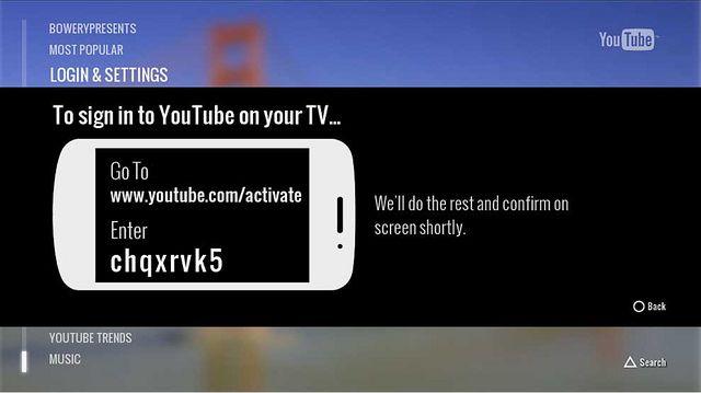 Med den nye appen kan du koble smarttelefonen trådløst til PS3-en.Foto: Sony, Google