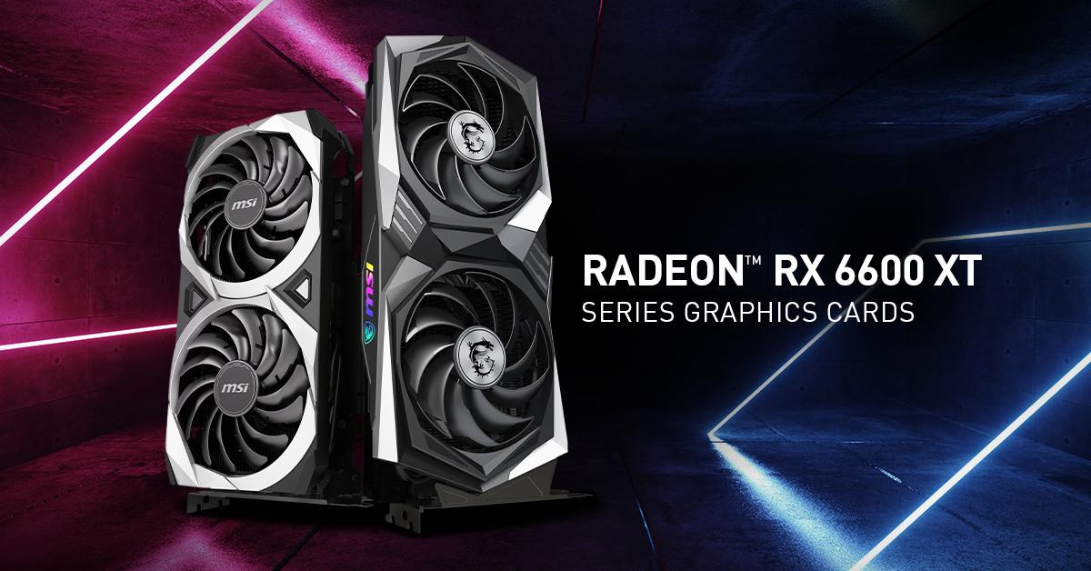Dette er AMDs nye «rimelige» grafikkort