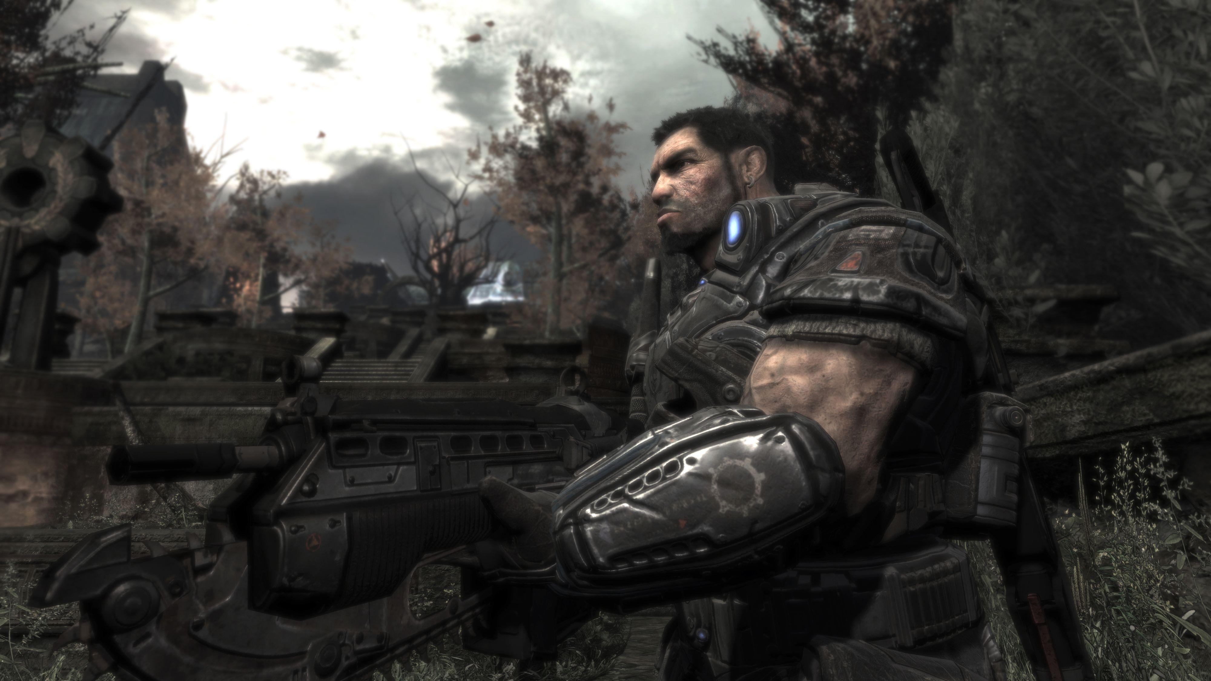 """""""Gears of War""""-film på vei"""