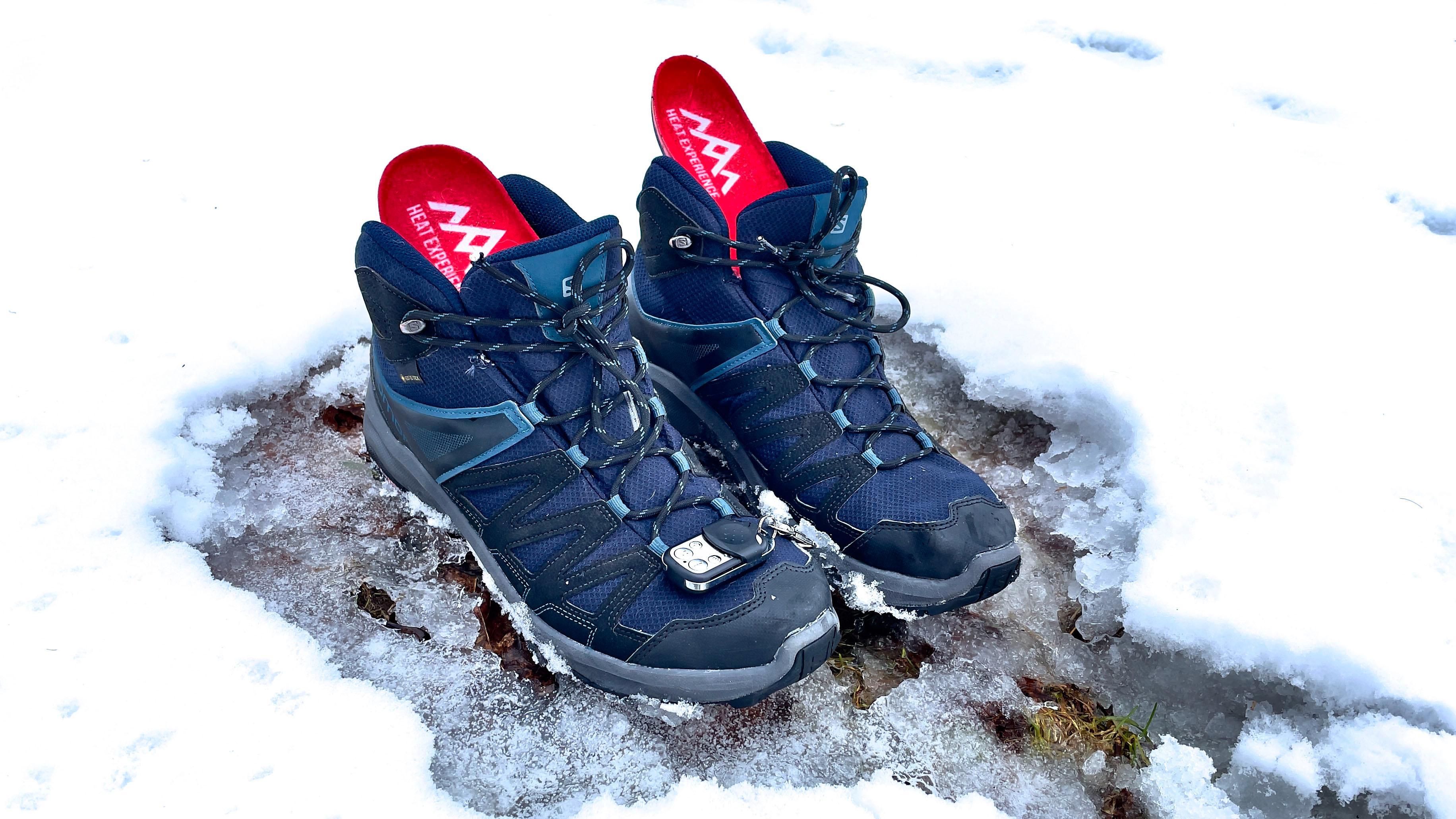 Med disse slipper du å fryse på føttene