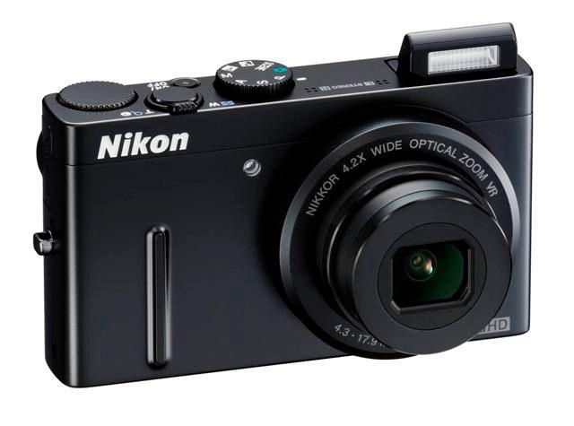Nikon Coolpix P300 får nå nye bruksområder.