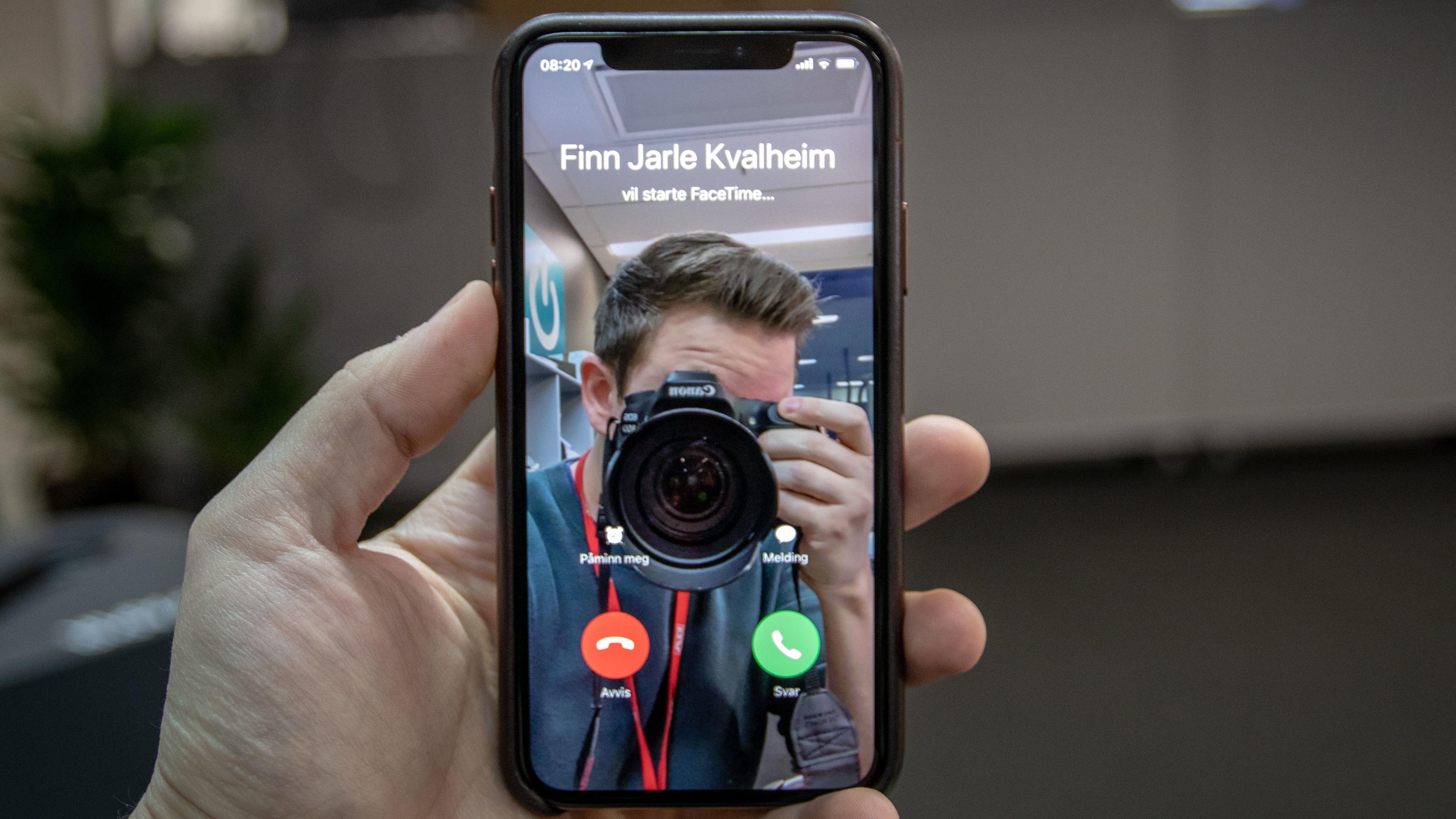 Nå bør du oppdatere iPhonen