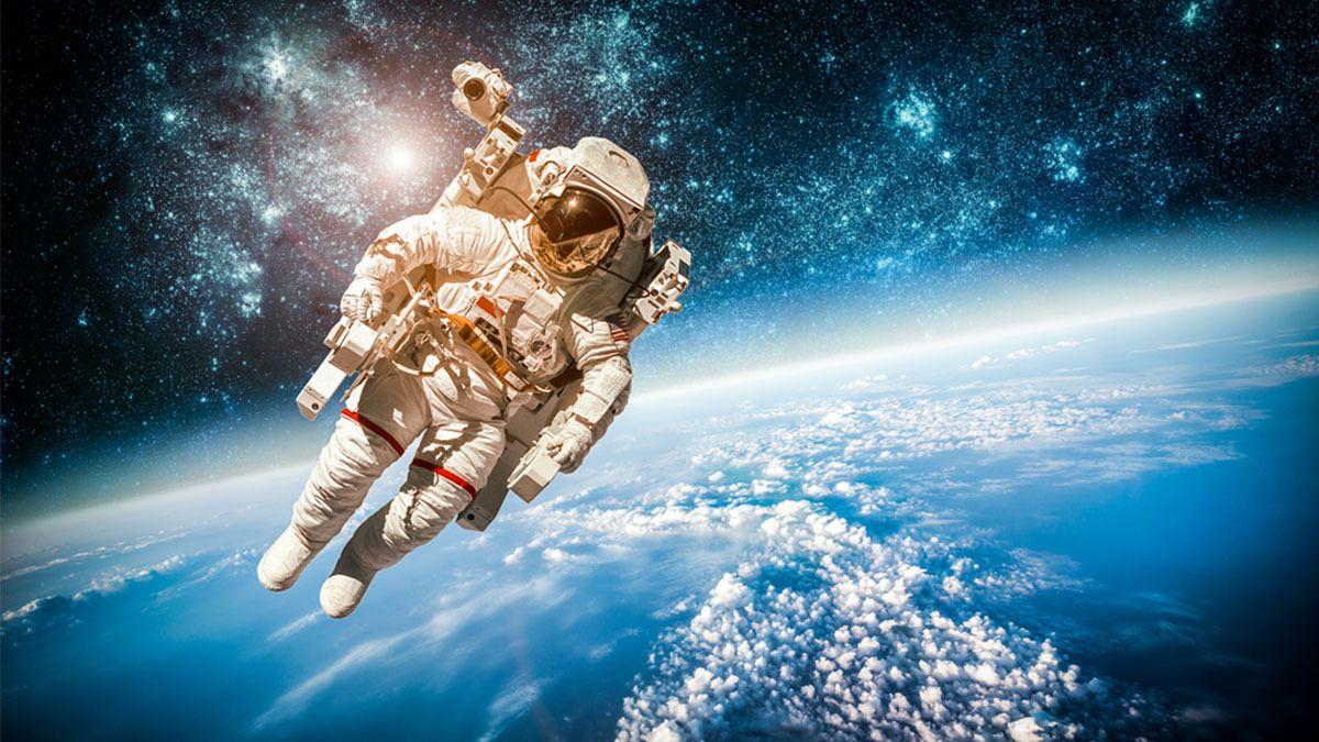 Hva skjer med kroppen etter ett år i verdensrommet?