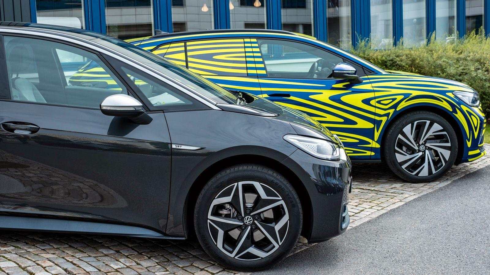 Kan bilprodusentene slutte å hinte om nye biler, og bare lansere dem i stedet?
