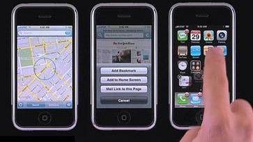 """""""Skjulte"""" funksjoner i Iphone"""