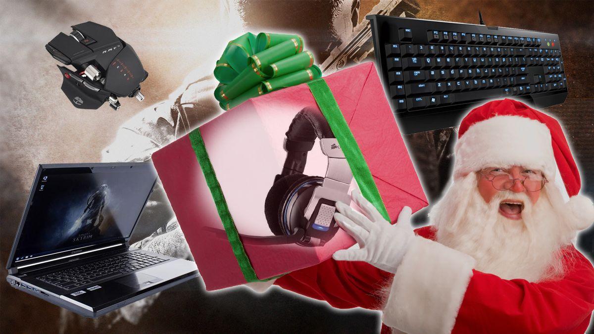 Julegavetips til gameren