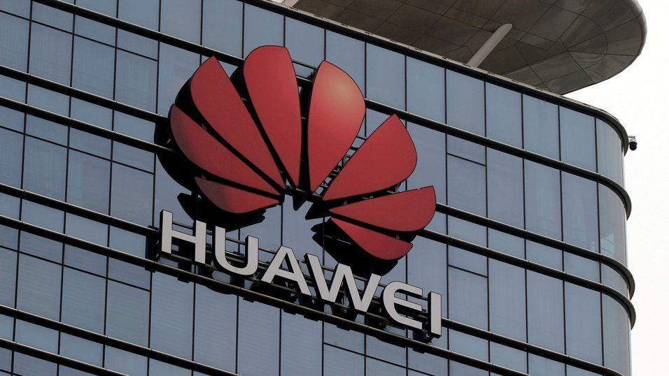 Bloomberg: Huawei forventer fall i mobilsalget på mellom 40 og 60 prosent