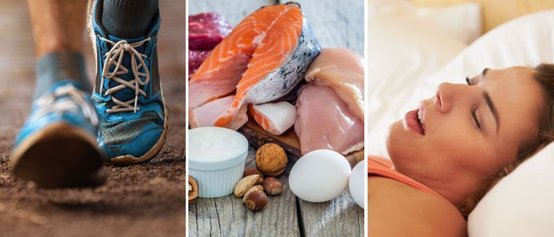 19 tips för en hälsosam höst