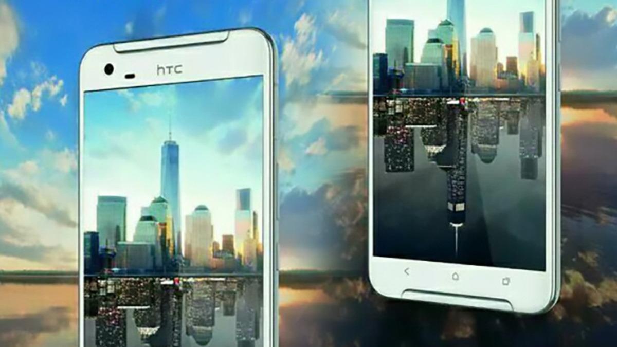 Dette er HTCs neste telefon, men vi venter fortsatt på en toppmodell