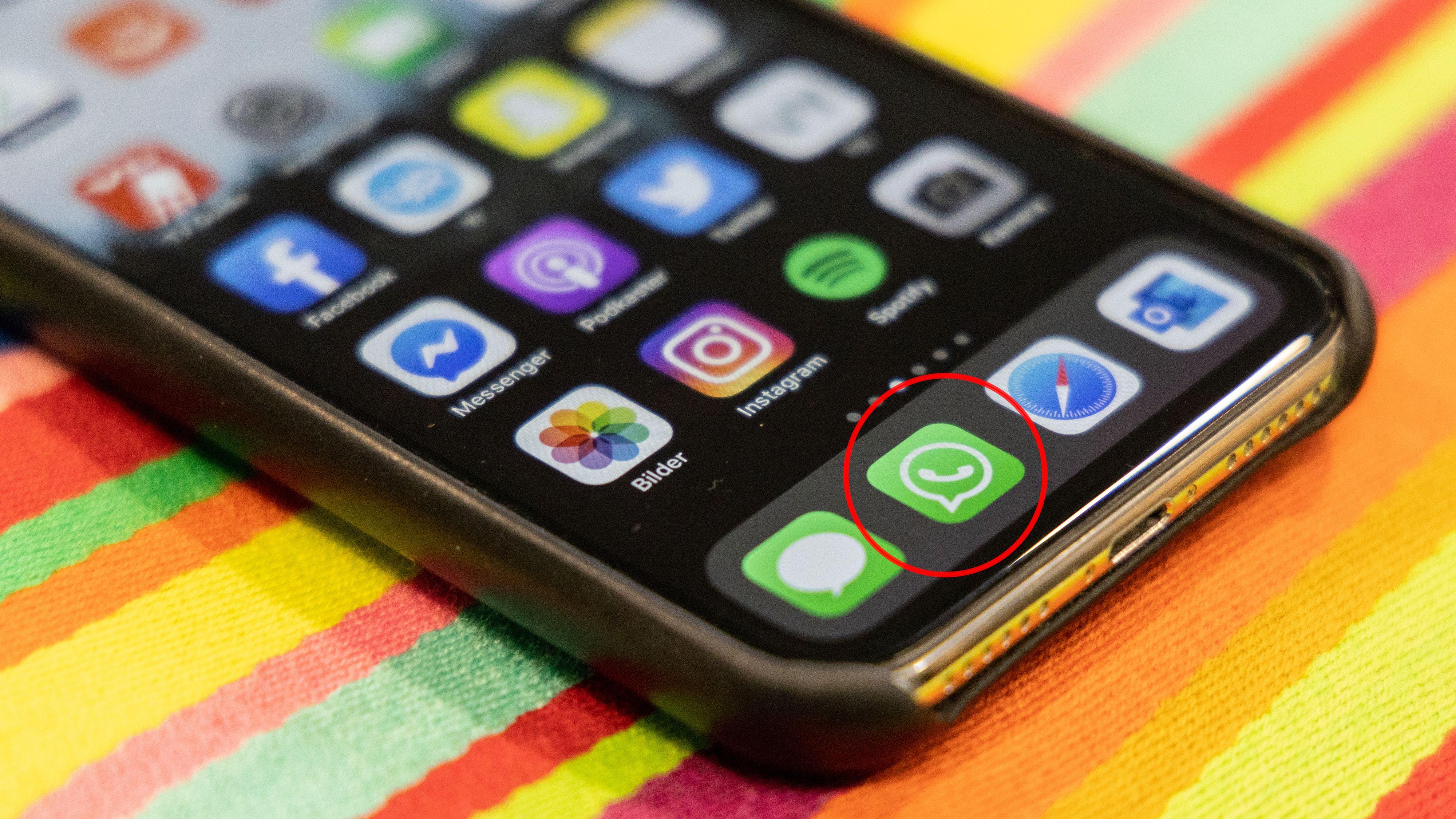 WhatsApp ber 1,5 milliarder brukere om å oppdatere umiddelbart