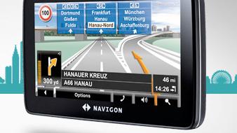 """GPS-en skal forstå """"dagligtale"""""""