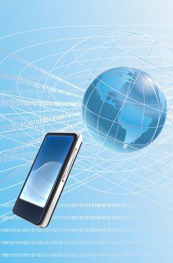 Internett på mobilen blir lynraskt. (Foto: Istockphoto/Christos Georghiou/Lindsay King) VG:3836732/4342149)