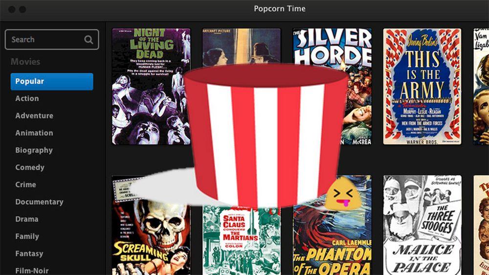Fortsatt eksplosiv vekst for «Netflix for pirater»