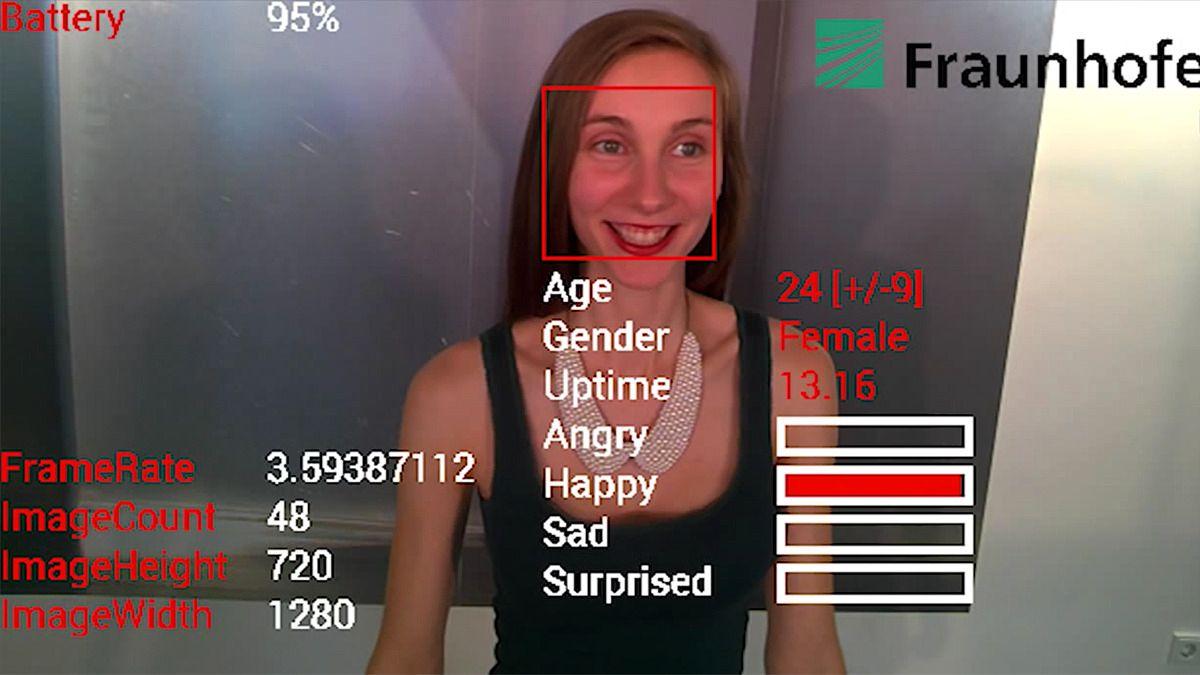 Denne appen måler humøret til de du snakker med