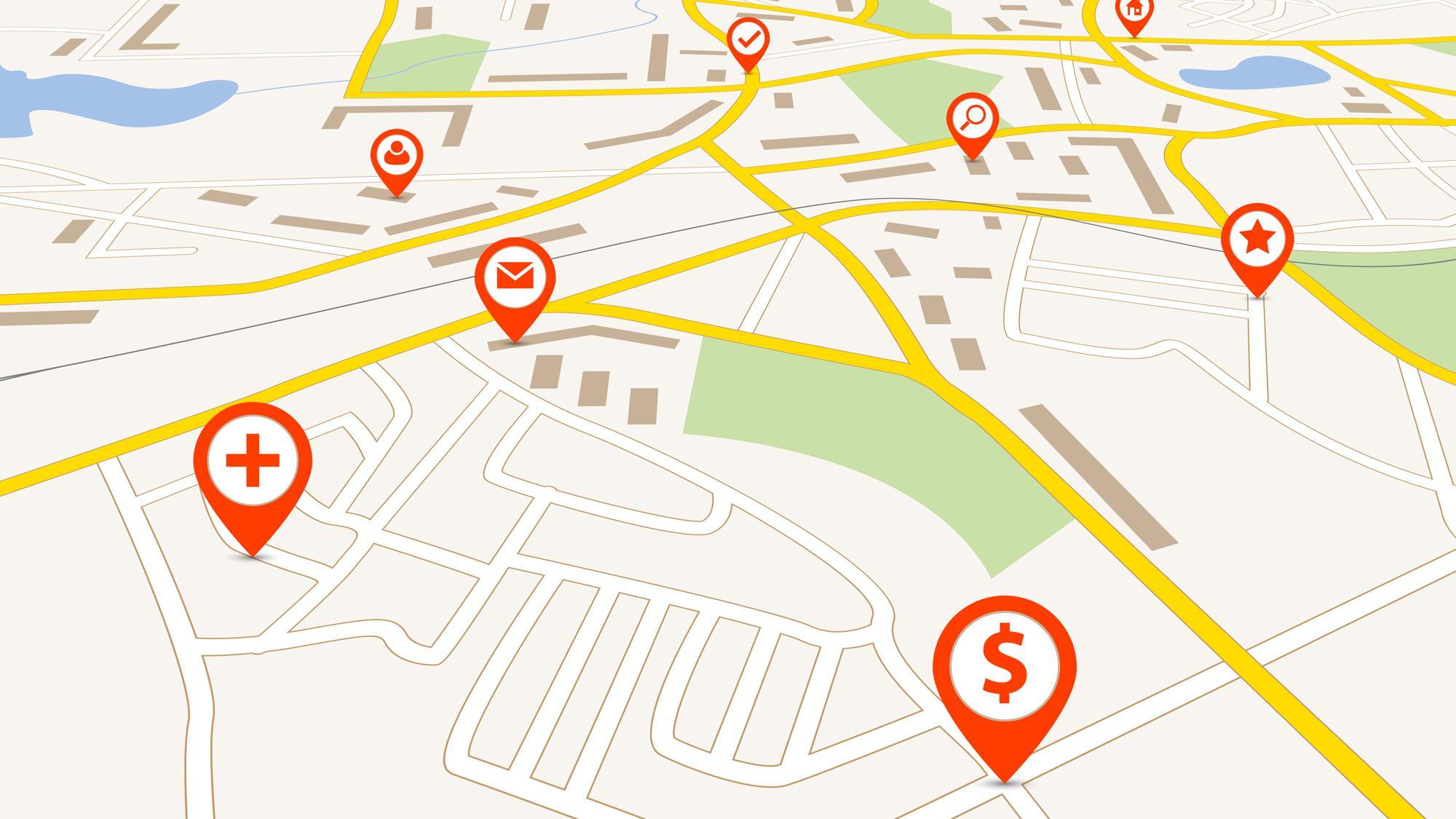 En innføring i geografiske informasjonssystemer