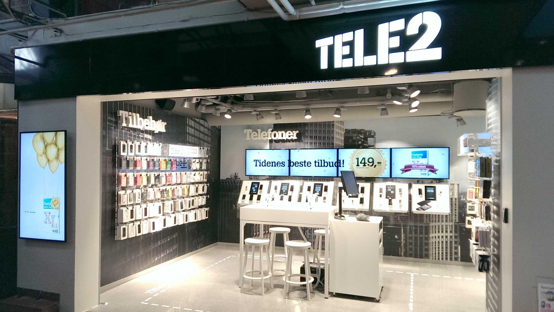 Tele2 søker utsettelse