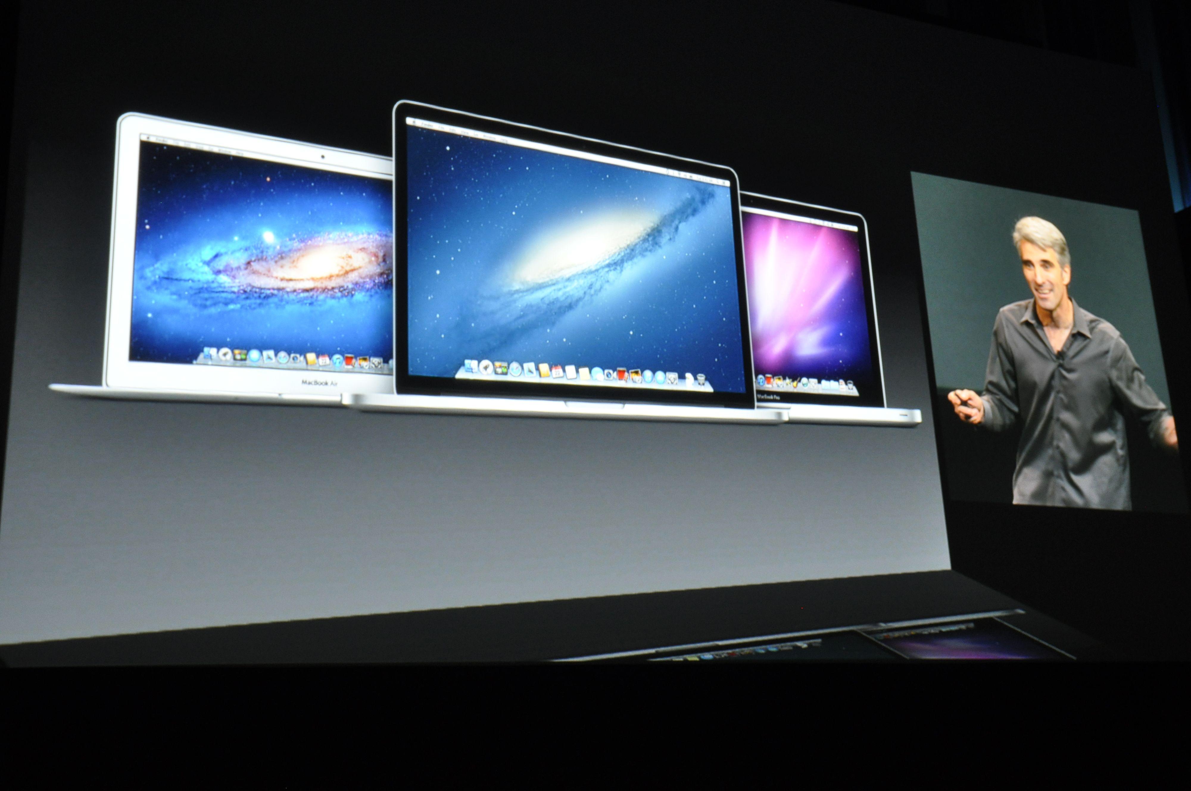 Mac-brukere kan oppgradere fra og med i dag. Foto: Finn Jarle Kvalheim, Amobil.no