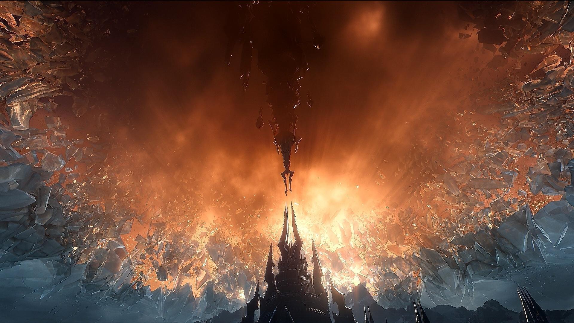 Neste utvidelse av World of Warcraft utsatt