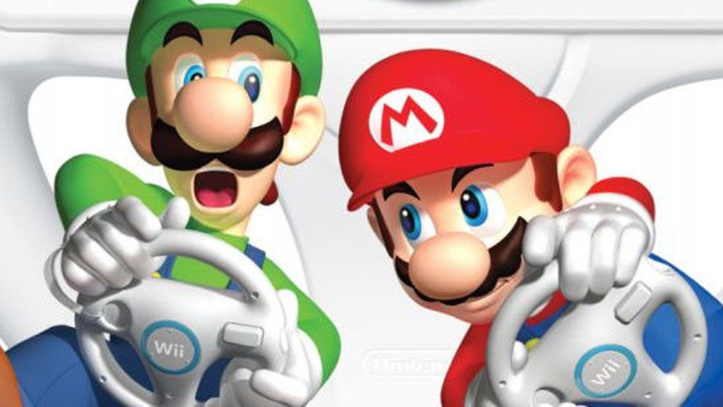 Wii 2-annonsering nær?